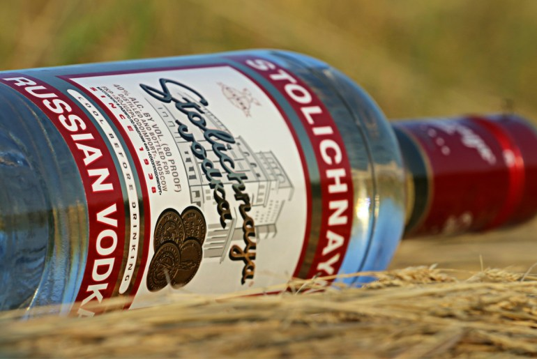10 surprising uses for vodka by Everybody Craves