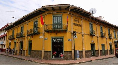 Cuenca – Ecuador's suave colonial city