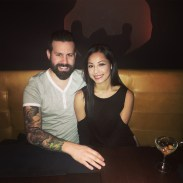 Valentine's Day and Chinese New Year in Las Vegas