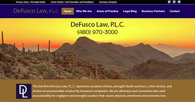 DeFusco Law