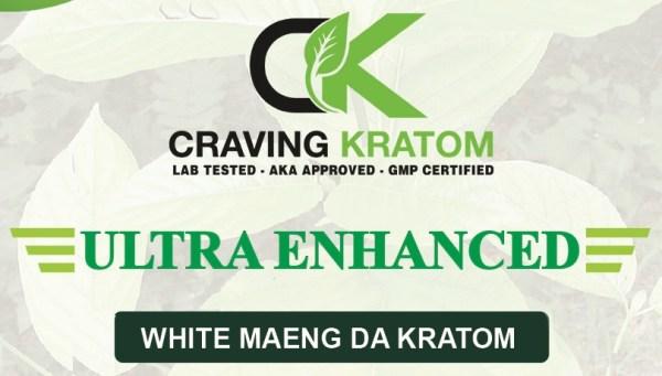 Ultra enhanced white maeng
