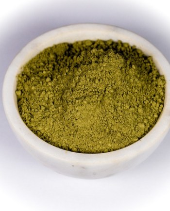 Ultra Enhanced Green Maeng Da Kratom Powder