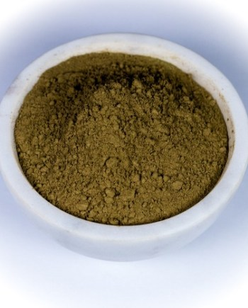Red Elephant Powder