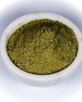 White Bornio Powder