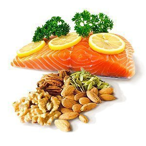 Omega-3s and Breast Cancer