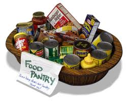 Help Fight Hunger For National Nutrition Month