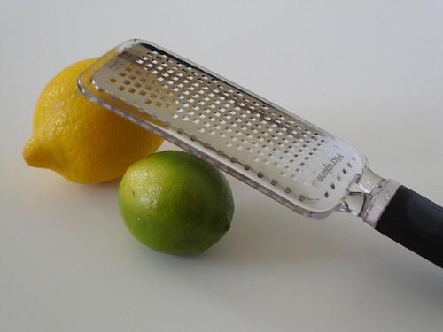 Citrus Zester CravingSomethingHealthy