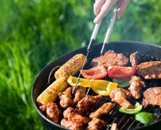 Grilling and Cancer|CravingSomethingHealthy
