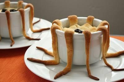 Tentacle Pot Pie|Babble
