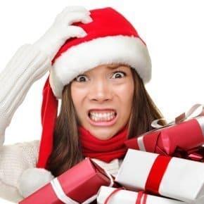 Holiday Stress? Just Say No!