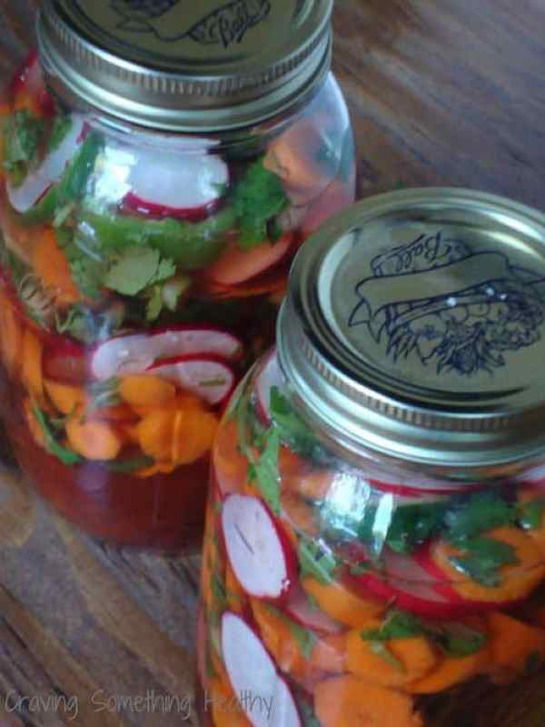 Canning and Preserving 101|Craving Something Healthy