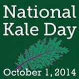 All Hail To The Kale!