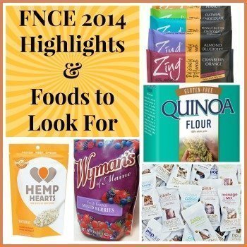 FNCE Highlights and Coming Soon To A Grocery Store Near You…