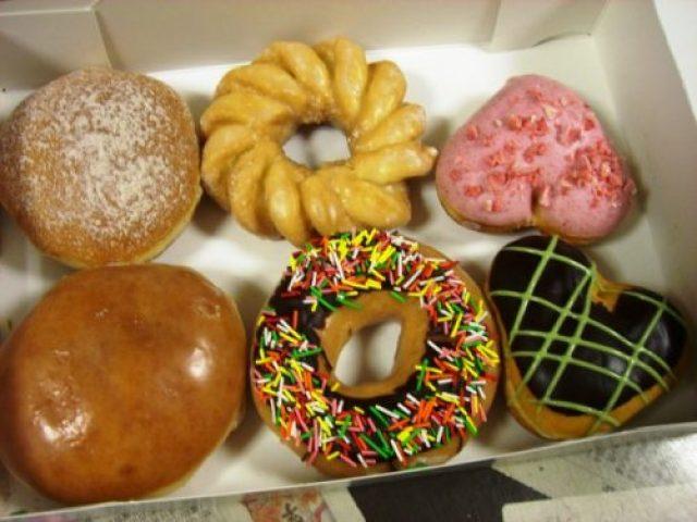 The Big Fat Debate Craving Something Healthy