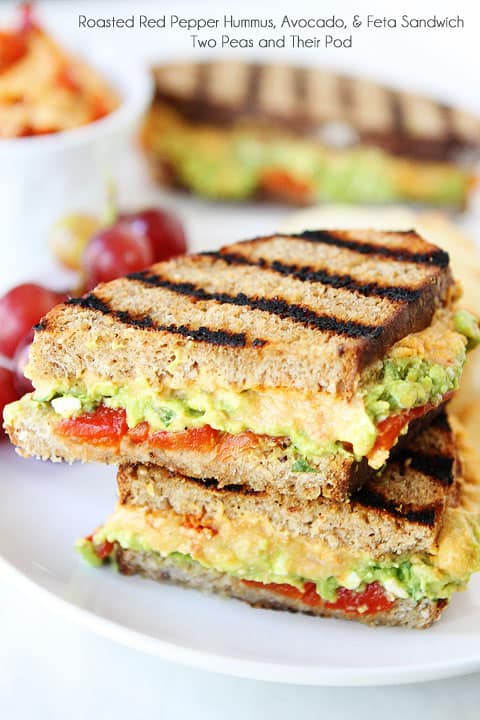 52 Ways to Love Avocados|Craving Something Healthy