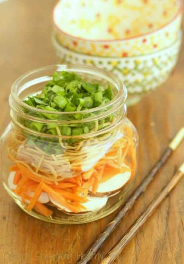 DIY Ramen Noodles|Craving Something Healthy