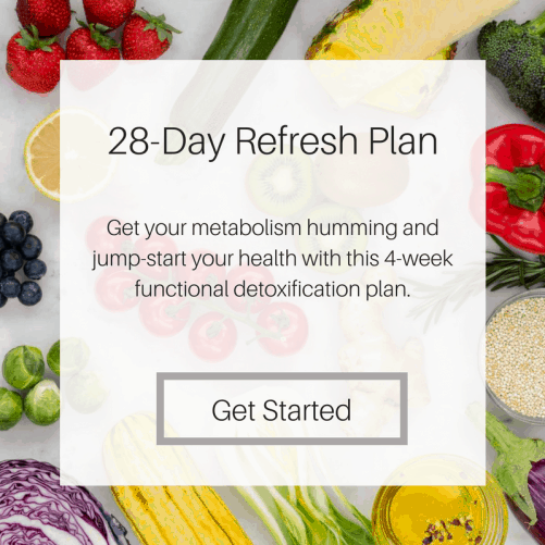 Buy My 28-Day Diet Refresh Plan