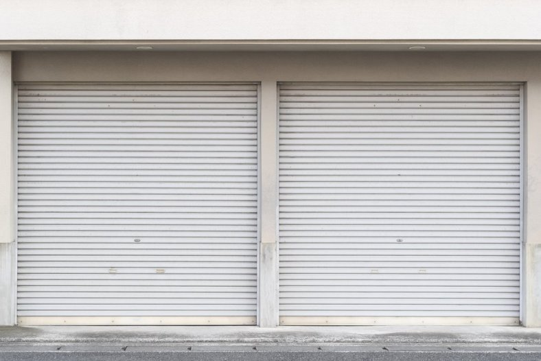 rolling doors business investment
