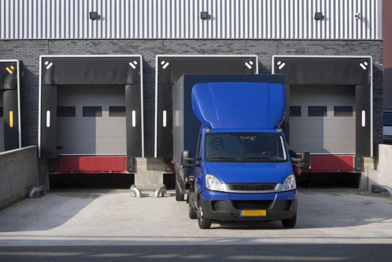 loading dock safety hazards