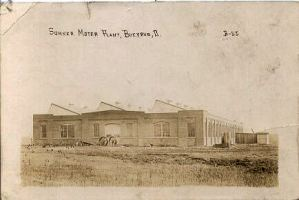 This is identified as the Sommer Motor Plant. Was this known by another name? and would it have been located near the Fairgrounds? and what year?