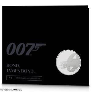 James Bond 01