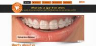 Balm Dental Website