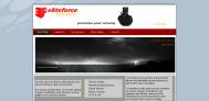 eliteforcesecurity.com Website