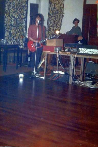 Doomage (Jeff) - Pete Flynn says Gosforth Assembly Rooms, SP inclines to The Mitre