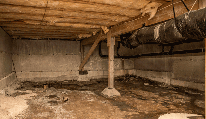 Need For Basement Waterproofing