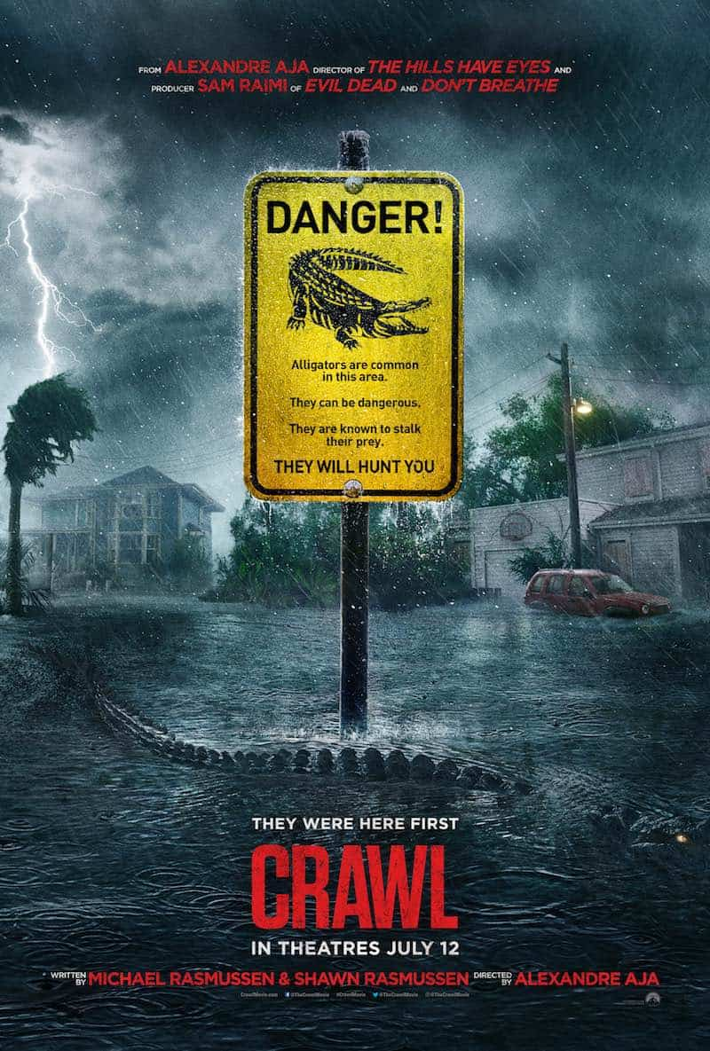 Crawl Movie