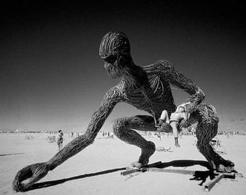 Will Burning Man get cancelled?