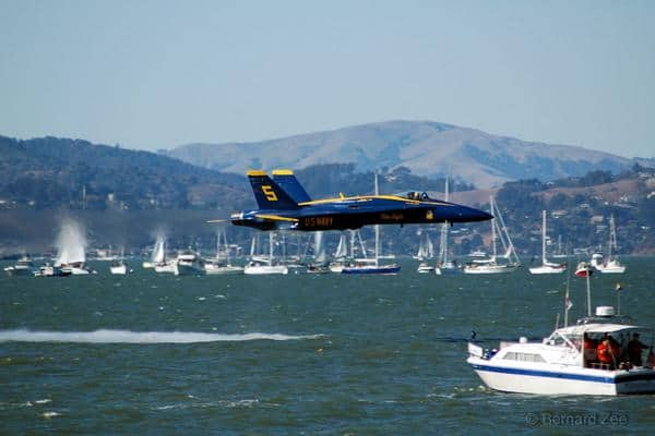 Fleet Week San Francisco Events!