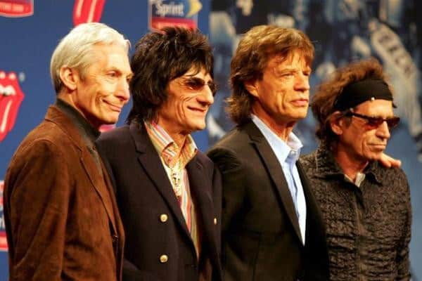 Rolling Stones Announce San Jose and Oakland Dates in May