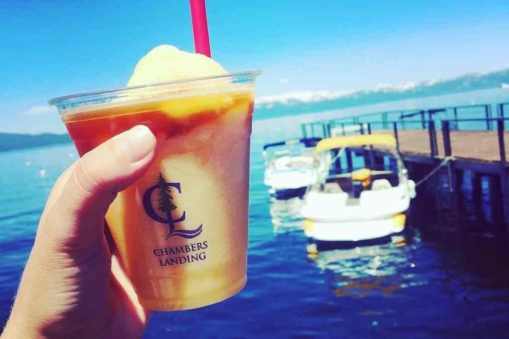 Make your own Lake Tahoe Chamber's Punch: The Secret Recipe