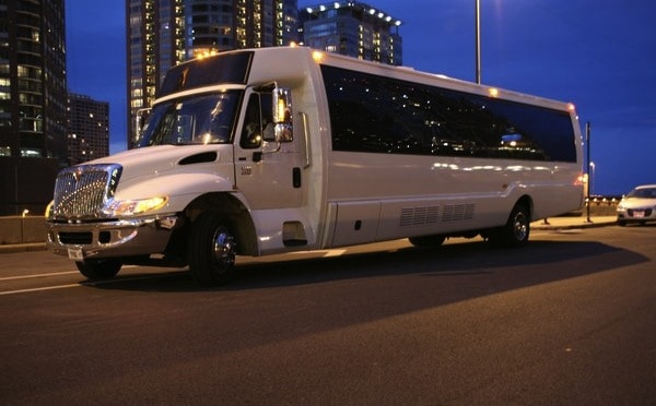 Ride the Great Party Bus to San Francisco Concerts and Events
