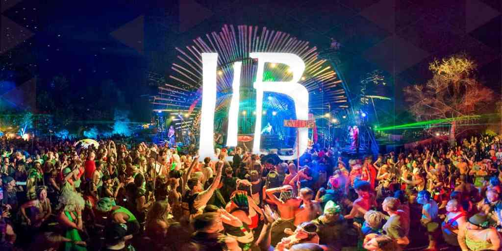 Lightning in a Bottle 2016 Ticket Sales and Party Bus Details