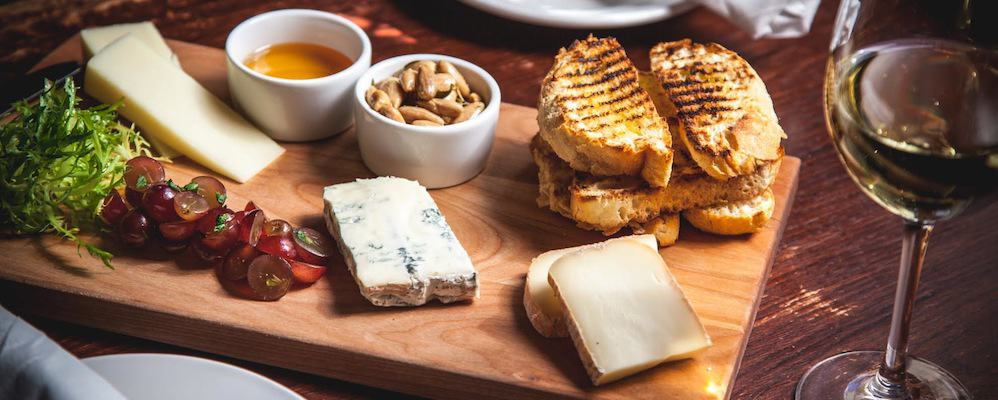 Grab Some Lunch at Taverna Aventine