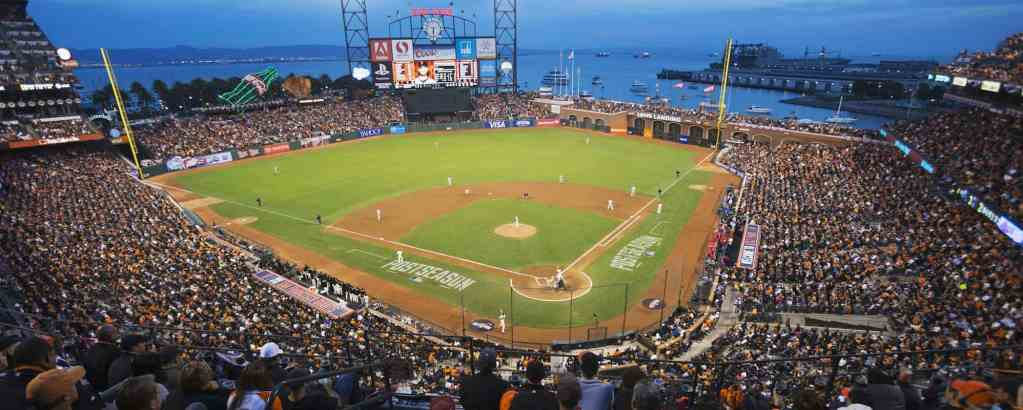 San Francisco Giants Discounted Tickets