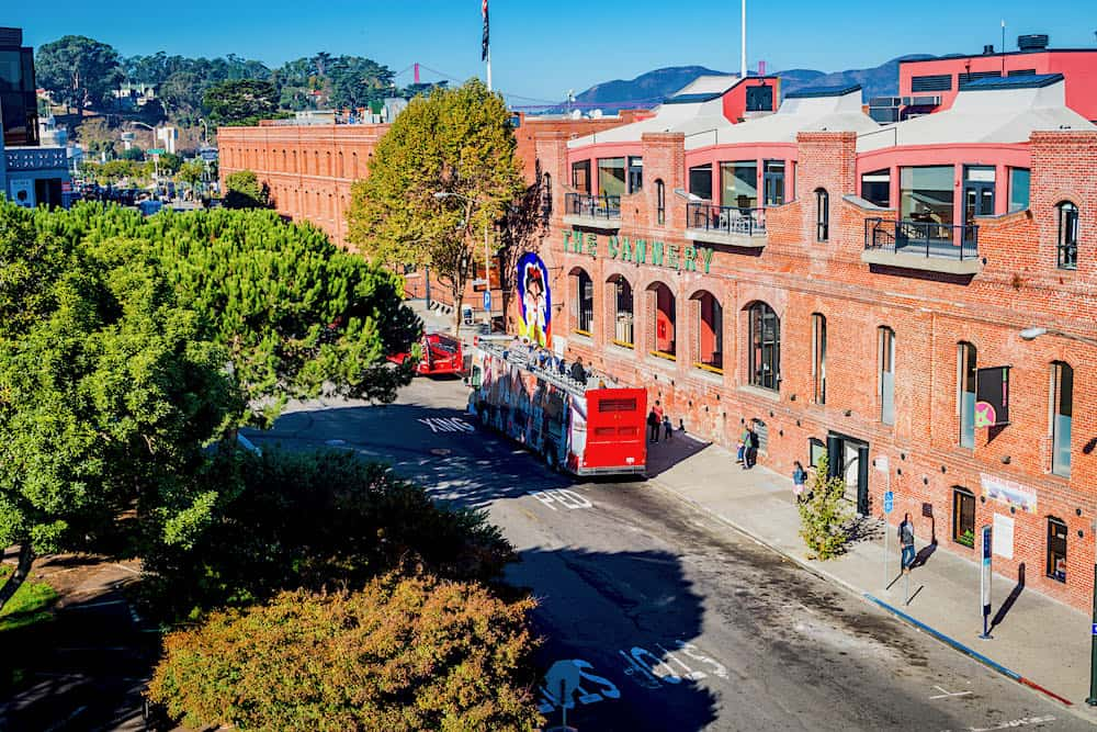 The Cannery San Francisco