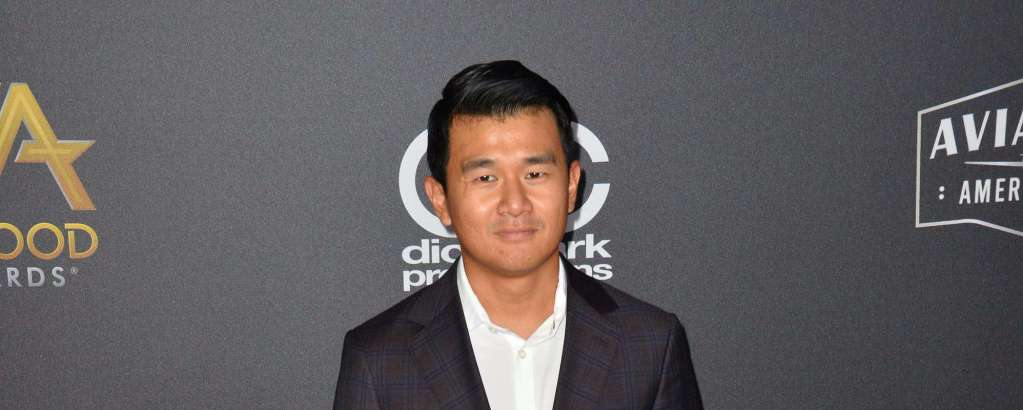 Ronny Chieng at The Masonic