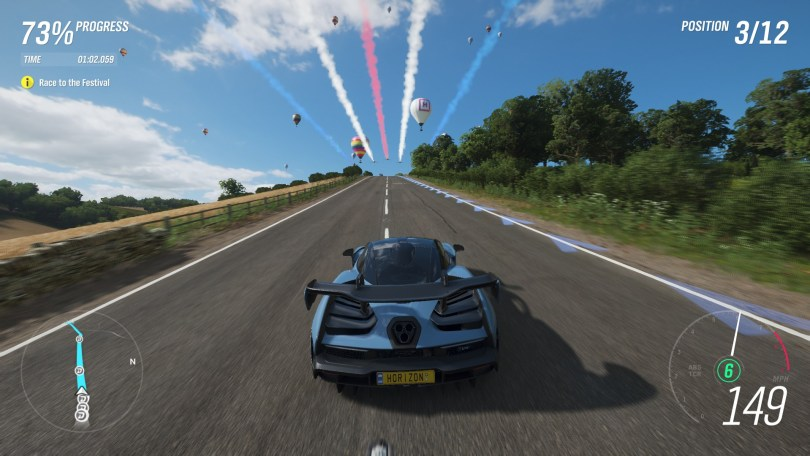 Forza 4 Free Download