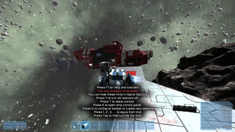 Space Engineers Download full game