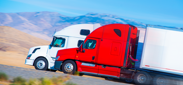 FreightRover Signs $500 Million Deal to Speed Payments to Truckers