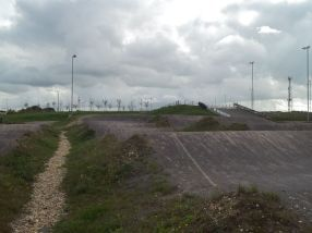 Year 6 Cyclopark - 6