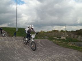 Year 6 Cyclopark - 8