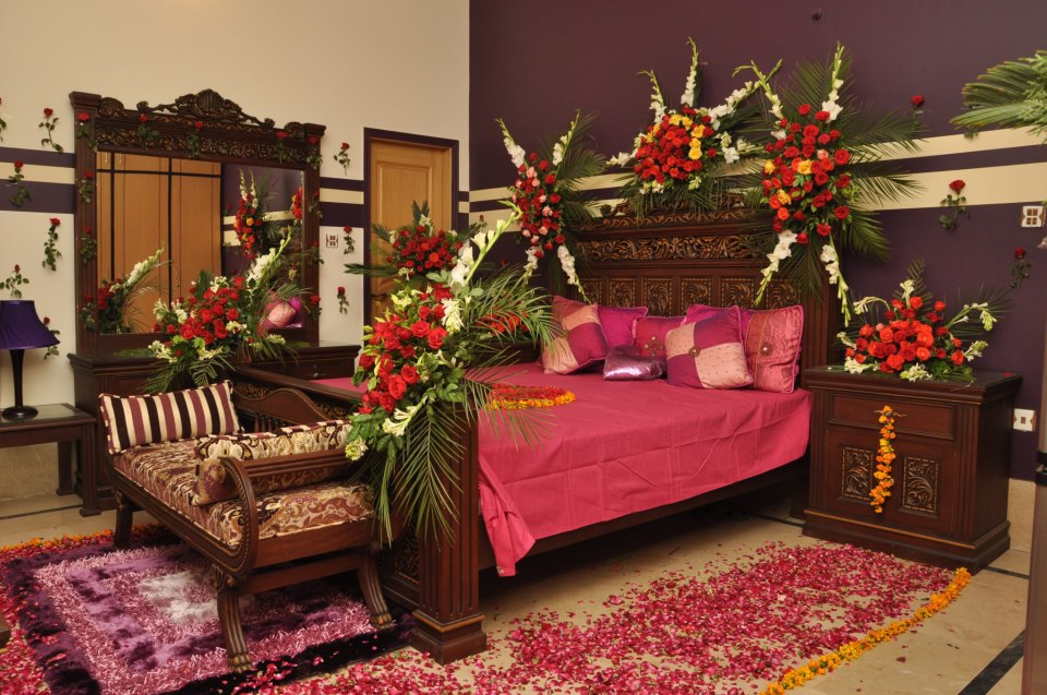 Great Wedding Room Decoration Ideas In Pakistan