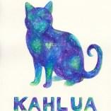 Kahlua - Pet Portrait Product