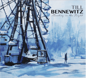 Till Bennewitz – Meeting In The Night