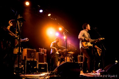 Brian Fallon & The Crowes