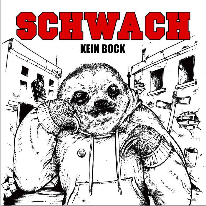 Schwach – Kein Bock